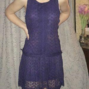 Dresses & Skirts - Beautiful lace dress